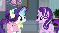 Starlight -just the pony I'm looking for!- S8E17