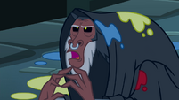 "Tirek ""surprised that someone with your intellect"" S4E25"