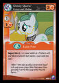Cloudy Quartz, Concerned Mother card MLP CCG.jpg
