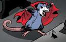Comic issue 19 Alternate Tiberius