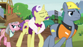 Expert ponies angrily storm off S7E5.png