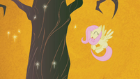 Fluttershy not scared anymore S01E02
