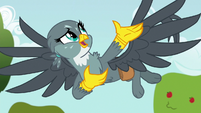 Gabby --how you help ponies-- S6E19