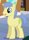 Goldengrape unicorn ID EG