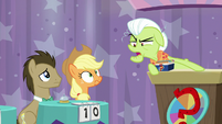 "Granny ""at least somepony here"" S9E16"