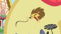 Lion taming cutie mark S2E6