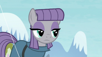 Maud Pie shaking her head S8E3