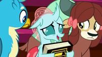 Ocellus -Equestrian Cultures and Camaraderie- S8E15