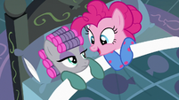 """Pinkie Pie """"when you see this brunch"""" S7E4"""