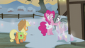 Pinkie Pie hugging Marble Pie S5E20.png