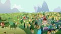 Ponyville skyview S2E23.png