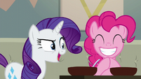 Rarity --make a lot of it!-- S6E12