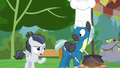 """Rumble """"aren't you gonna run the course?"""" S7E21.png"""
