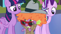 "Spike ""I don't need the disguise after all"" S6E16.png"