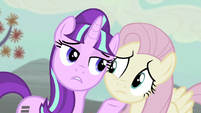 Starlight -who so desperately miss their cutie marks- S5E02