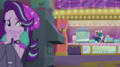 Starlight Glimmer hiding from Juniper Montage EGS3.png