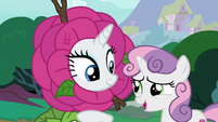 "Sweetie Belle ""maybe we could just try"" S7E6"