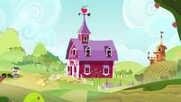 The farmhouse S4E17