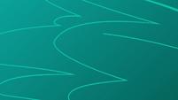 Tidal wave screen transition S9E5