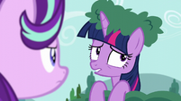 "Twilight Sparkle ""kind of what I'm afraid of"" S6E6"