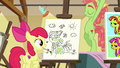 Apple Bloom looks at the other artist's painting S6E4.png