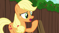 """Applejack """"somethin' that's already perfect"""" S6E14.png"""