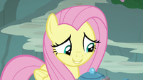 Fluttershy -surprised you picked me- S8E4