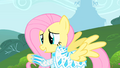 Fluttershy happy 2 S1E20.png