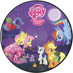 Magical Friendship Tour Luna Variant side B