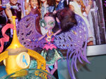 NYTF 2015 Midnight Magic Twilight Sparkle doll