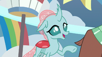 "Ocellus ""my chance to make an impression"" S9E15"