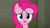 Pinkie Pie --I shut down the party-- S6E9