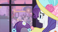 Rarity mmh... S2E9