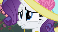 Rarity the stuff S2E9