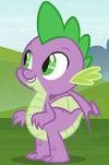 Spike ID 2