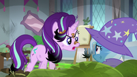 """Starlight """"you would never be right for the job!"""" S9E20"""