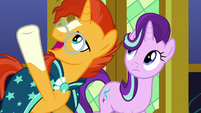 "Sunburst ""feats of magic in all of history"" S7E25"