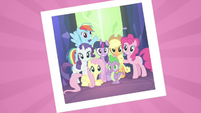 Twilight's Kingdom final group photo S4E26