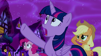 "Twilight Sparkle ""but it's not enough!"" S5E13"