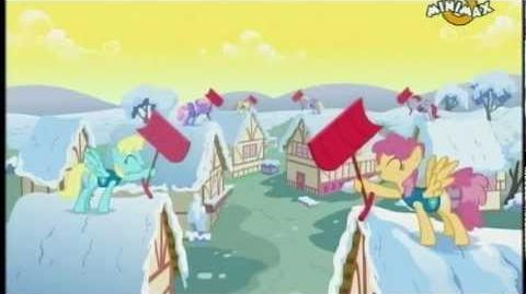 Winter Wrap Up (HUN)