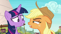 "Applejack ""I don't appreciate bein' hornswoggled"" S6E22.png"