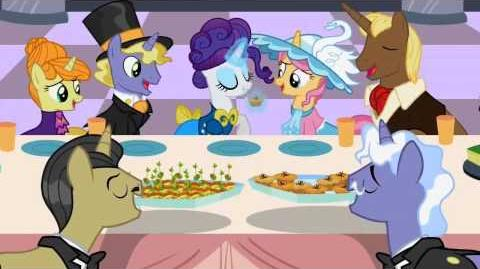 Cada vez más Popular (Becoming Popular) - (Español Latino) - My Little Pony La Magia de la Amistad