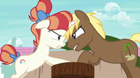 Coco and Rainbow Stars get mad at each other S7E15