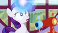 Filly Rarity's horn glowing S1E23.png