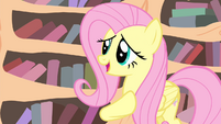 Fluttershy 'have given me permission to' S4E11