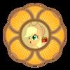Medal Applejack