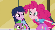 "Pinkie Pie ""Are you crazy?"" EG2"