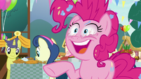 "Pinkie Pie ""don't mind me"" S7E23"