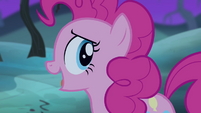 Pinkie Pie -of course not!- S4E07