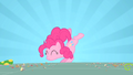 Pinkie Pie dancing at Gummy's party S1E25.png